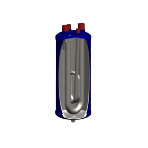 44XX系列 热交换气液分离器